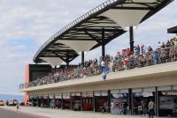 Alrededor de 45 mil personas presenciaron el TN en San Juan
