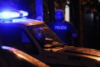 Jáchal: un hombre murió tras perder el control de su moto