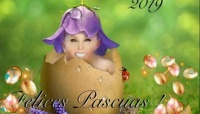 La desopilante imagen que utilizó Susana Giménez por las Pascuas