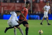 Independiente igualó 1-1 con Argentinos Juniors, quedando afuera de la Copa de la Superliga