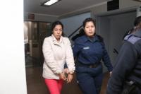 Mató a su marido, pero la condenaron a 5 años de prisión porque fue en legítima defensa