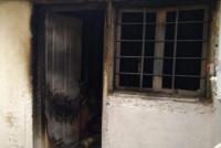 Un nene de dos años y su padre se recuperan tras el incendio en el Barrio Rivadavia Norte