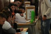 PASO en Mendoza: cuatro departamentos eligen a sus candidatos a intendente