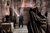 El Teatro del Bicentenario formará a artistas en pintura escénica