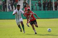 Sportivo Desamparados logró la epopeya y avanzó a la Cuarta Fase