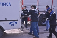El anciano fallecido en Chimbas fue asesinado a palazos