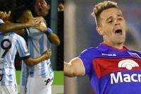 Cayeron los grandes: River fue goleado en Tucumán y Racing perdió ante Tigre
