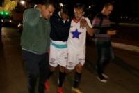 Jugador de Peñarol contó su odisea en San Luis:
