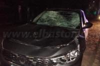 Policía atropelló a embarazaba de 9 meses en Caucete: falleció el bebé