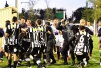 Por los incidentes ante Peñarol, AFA desafiliaría a Sporting Victoria