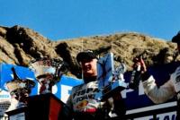 Top Race: Franco Girolami se quedó con la pole en El Zonda