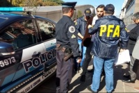El hombre que intentó ingresar a la Casa Rosada con un arma es un exmilitante de Cambiemos