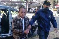 Deportaron de San Juan a anciano peruano que cumple condena por abuso sexual