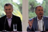 Macri llamó y felicitó a Schiaretti tras ser reelegido como gobernador cordobés