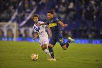 Boca recibe a Vélez por el pase a semifinales