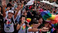 Taiwán se convierte en el primer país asiático en legalizar el matrimonio homosexual