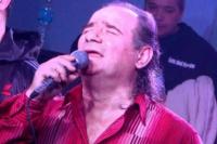 Murió el cantante de Los del Fuego en pleno show