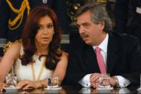 Cristina Kirchner será candidata a vicepresidente de Alberto Fernández