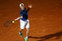 Masters 1000 de Roma: Schwartzman no pudo con Djokovic
