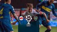Boca visita a Argentinos Juniors en el partido que abre la serie de semifinales de la Copa de la Superliga: hora, TV y formaciones
