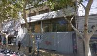 Con un operativo anti ratas comienza el plan de recuperación del edificio de la ex Acción Social