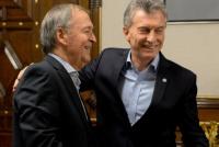 Repasá uno por uno los puntos que le planteó Schiaretti a Mauricio Macri en la Rosada