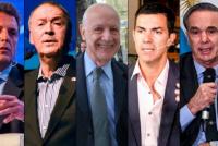 Tras el anuncio de la fórmula Fernández-Fernández, se reúne Alternativa Federal para definir su plan de cara a las PASO