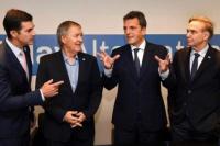 Argentina Federal se reunió sin la presencia de Roberto Lavagna y definieron ir a las PASO