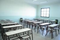 Por la llega de viento zonda suspenden la actividad escolar a partir de las 11 en Iglesia