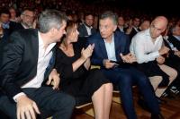 ¿Chau Macri? Marcos Peña nombró a Vidal como posible candidata presidencial
