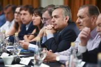 Radicales debaten su estrategia electoral en la Convención Nacional