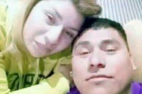 Mendoza: vio una nueva solicitud en el Facebook de su mujer, la apuñaló y se suicidó