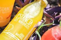 Estancia Los Naranjos: el jugo natural que eligen las estrellas llegó a San Juan y se expande por toda Argentina