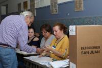 Los sanjuaninos a un día de elegir sus representantes para los próximos cuatro años