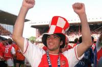 Murió el futbolista José Antonio Reyes en un accidente de tránsito