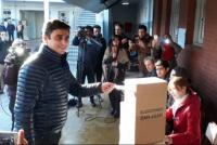 """Emilio Baistrocchi: """"Se ha trabajado mucho en los últimos tres meses"""""""