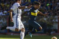Boca y Tigre definen la Copa de la Superliga en una final imprevista