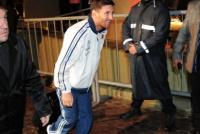 Mirá cuando llega Messi a San Juan y donde se hospedará