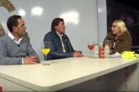 """Carlos Maza Pezé y Marcelo Mallea: """"Angaco necesita un cambio y gente nueva"""""""