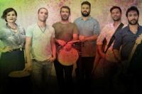Donaires: el exitoso grupo musical que combina lo mejor de nuestra tierra y de los ritmos latinoamericanos
