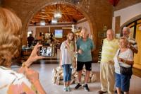 Bodega Fabril Alto Verde S.A y el innovador concepto de elaborar vinos de alta calidad con certificaciones orgánicas