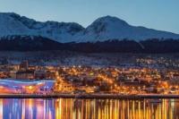 Tierra del Fuego fue la única provincia que no sufrió el apagón