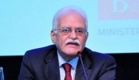 Falleció Aldo Pignanelli, expresidente del Banco Central