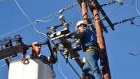 De a poco, el servicio de luz vuelve a la normalidad en la provincia