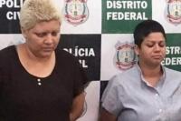 Una pareja de mujeres mató a su hijo de nueve años porque quería que fuera una niña