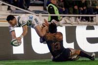Jaguares clasificó a semifinales del Súper Rugby por primera vez en su historia