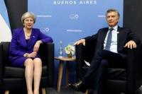 El Estado volverá a reclamar por la soberanía de las Islas Malvinas