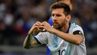 Messi sobre la fecha de su retiro: