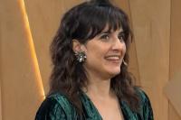 Julieta Díaz contó su pésima experiencia en un videoclip de Maná: