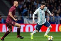 Venezuela, el rival de Argentina en cuartos
